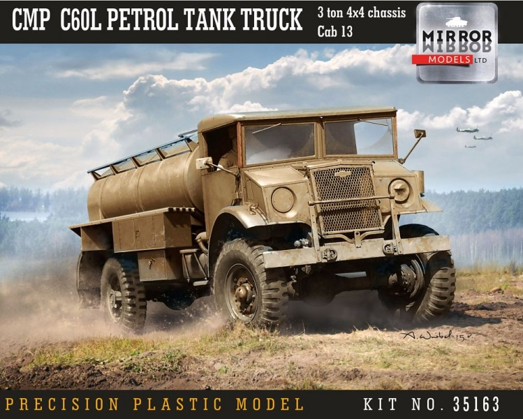 Mirror Models Plastic Models And Accessories In Scale 135 Cmp